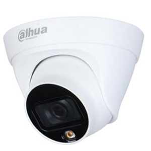 Camera IP Full-Color 2MP Dome DAHUA DH-IPC-HDW1239T1P-LED-S4