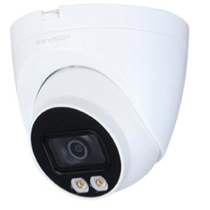 Camera IP Full-Color 2.0MP bán cầu KBVISION KX-CF2002N3-A