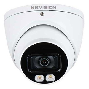 Camera IP Full-Color 4MP KBVISION KX-CF4002N3-A