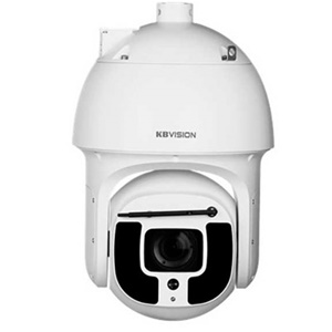 Camera Speed Dome IP AI 8MP KBVISION KX-EAi8409PN