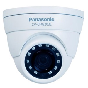 Camera HDCVI Dome 2MP Panasonic CV-CFN203L