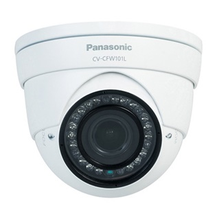 Camera HDCVI Dome 2MP Panasonic CV-CFW201L