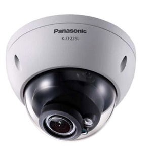 Camera IP 2MP Dome Panasonic K-EF235L01E