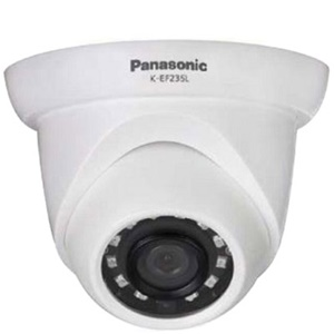 Camera IP 2MP Dome Panasonic K-EF235L03E