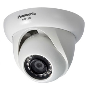 Camera IP Dome Panasonic K-EF134L02AE