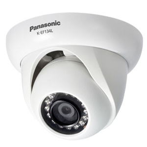 Camera IP Dome Panasonic K-EF134L06AE