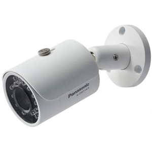 Camera IP Thân Panasonic K-EW114L08E