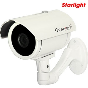 Camera AHD starlight Vantech VP-200SSA
