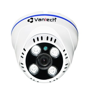 Camera Dome 2MP Vantech VP-114TX|AX|CX