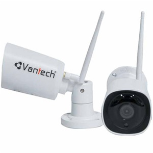 Camera IP AI Wifi 6MP VANTECH AI-V2031E