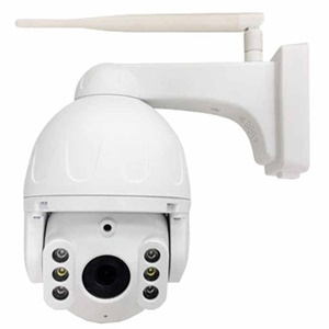 Camera IP PTZ Wifi Mini 6MP VANTECH AI-V2040E
